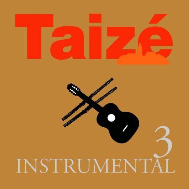 CD Taizé Instrumental Vol. 3