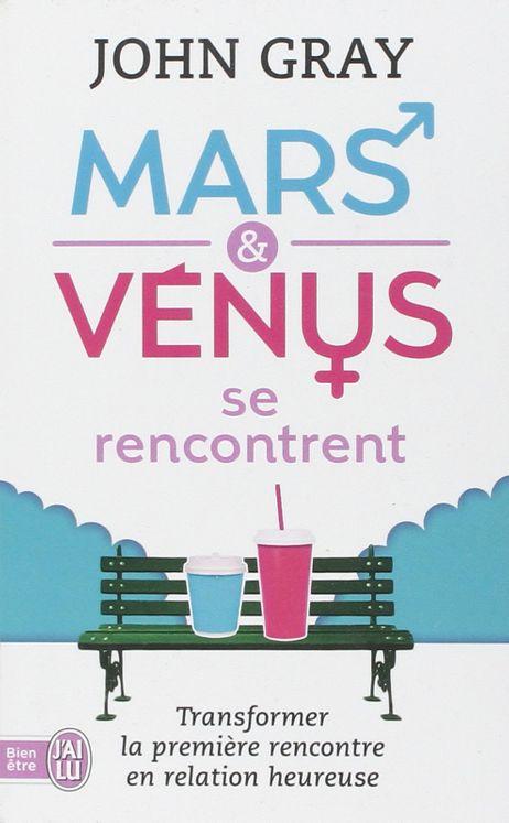 Mars et Vénus se rencontrent - Format poche