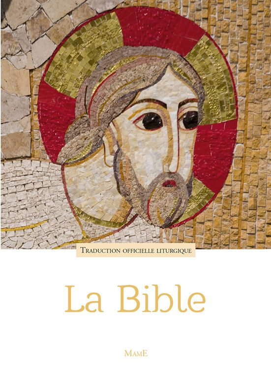La Bible - Traduction officielle liturgique  brochée -  Petit format