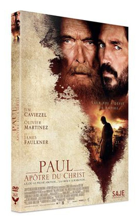 Paul apôtre du Christ  - DVD