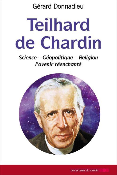 Teilhard de Chardin