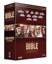 DVD Films bibliques