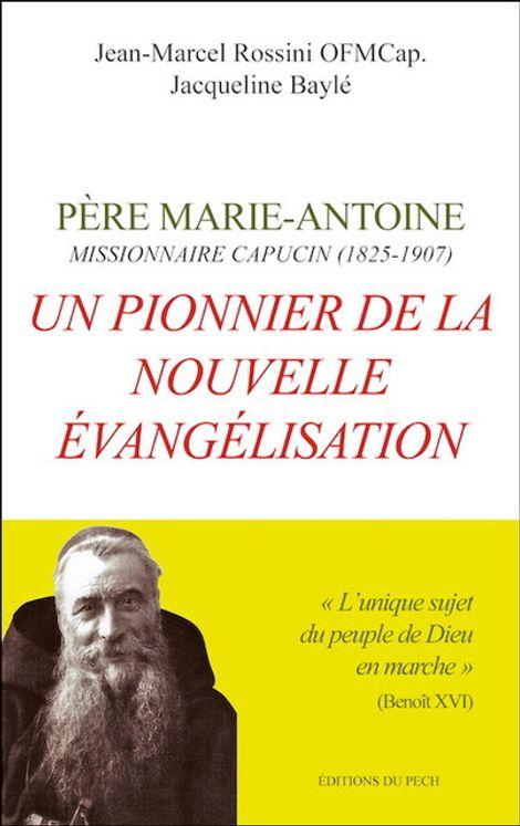 Un pionnier de la nouvelle évangélisation