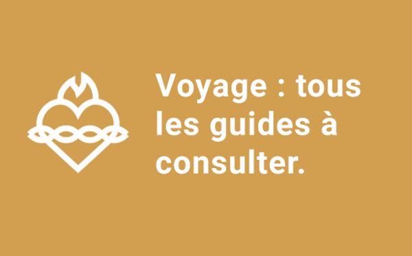 Partez en voyage !