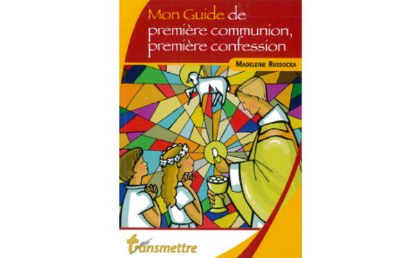 Guide 1ère communion