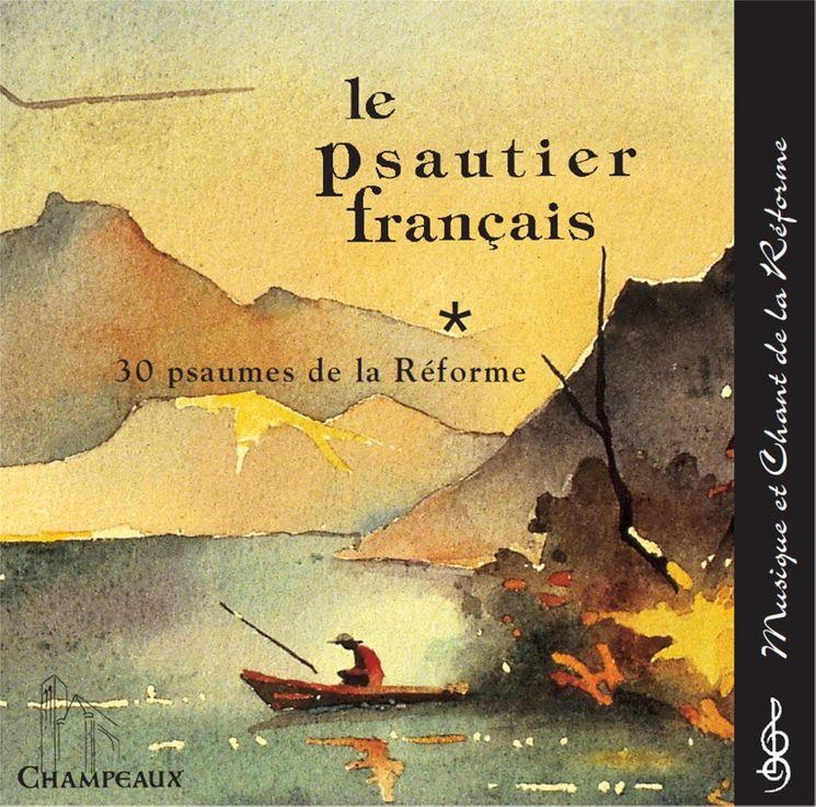 Le Psautier Français - Volume 1