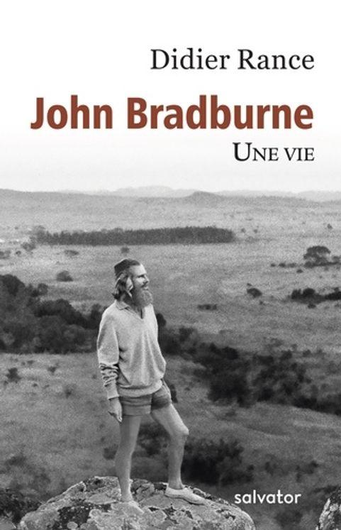 John Bradburne - Une vie