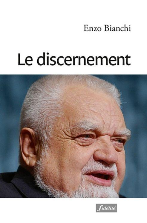 Le discernement