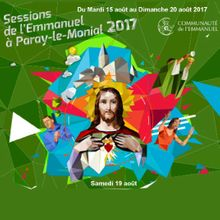 Enseignement Sessions 2017