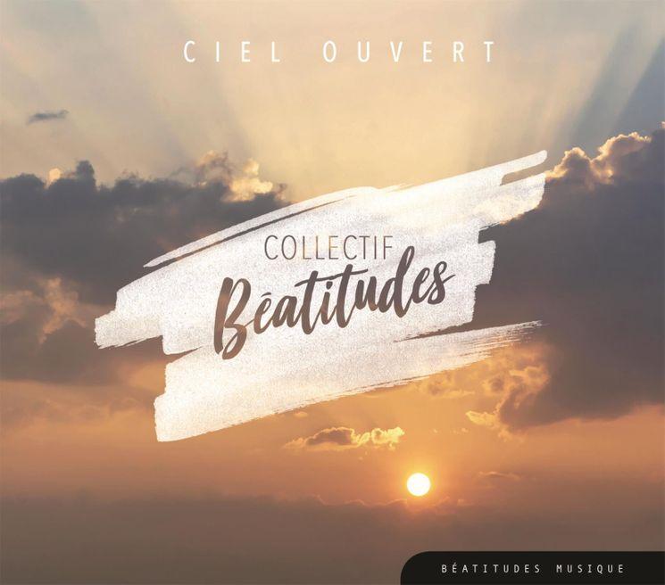 Ciel Ouvert - CD