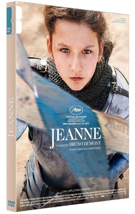 Jeanne - DVD