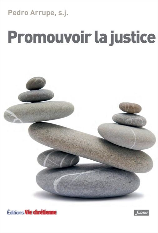 Promouvoir la justice