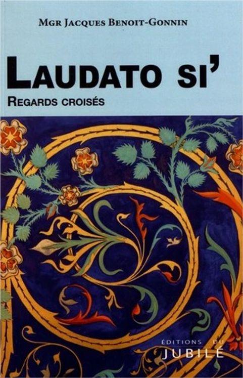 Laudato si´ regards croises