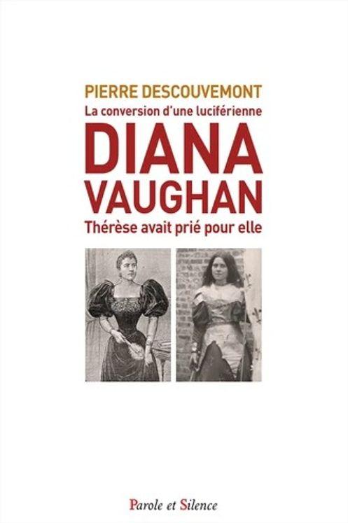 Diane vaughan