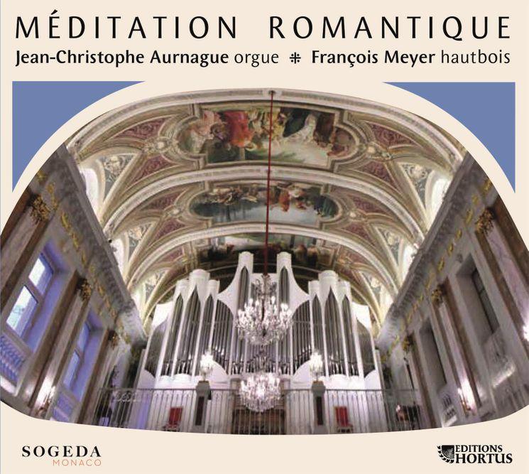 Méditation romantique - CD