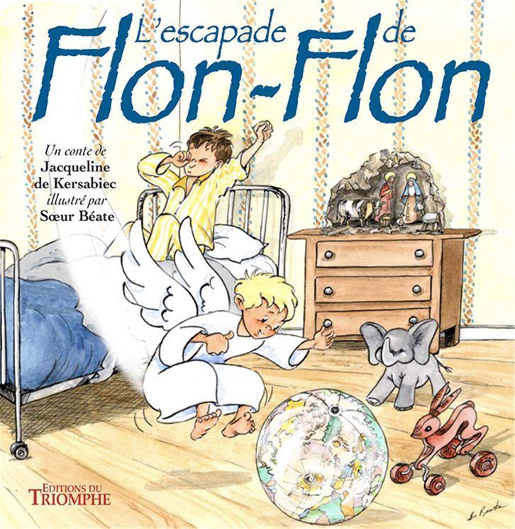 L´escapade de Flon-Flon