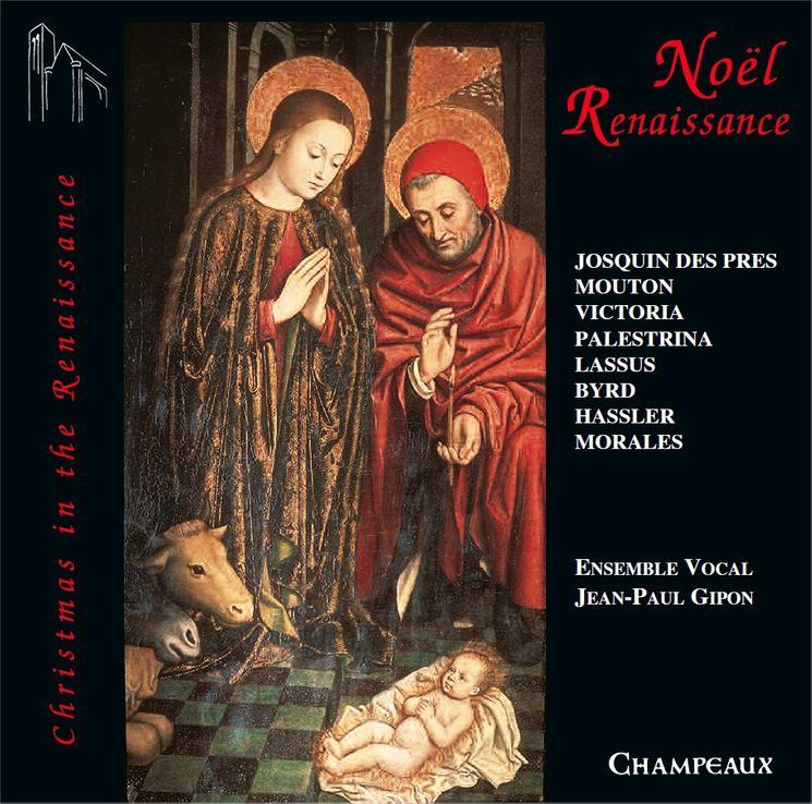 Noël Renaissance - CD
