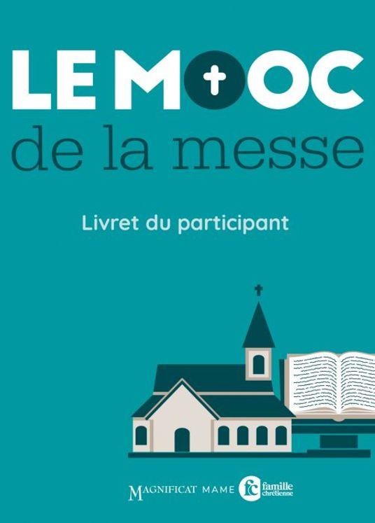 Le MOOC de la messe - Livret du participant