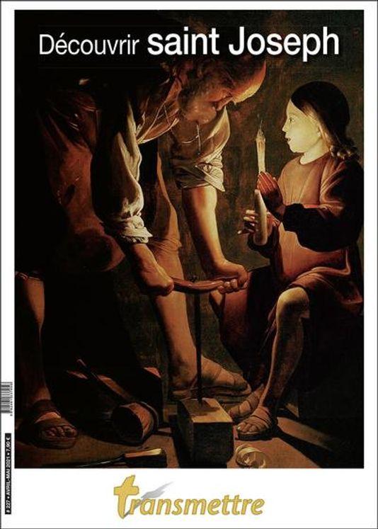 Découvrir saint Joseph