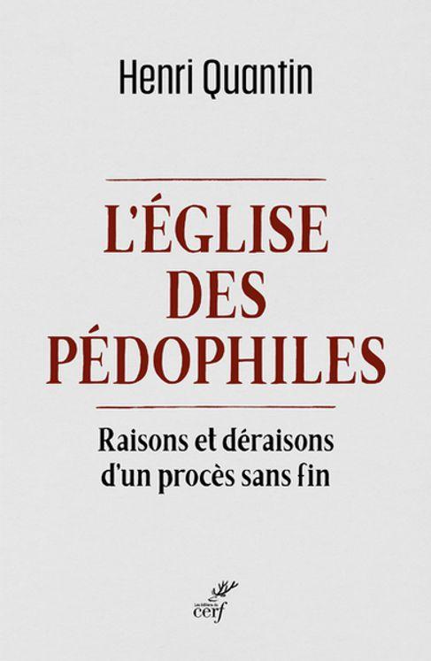 L´Église des pédophiles